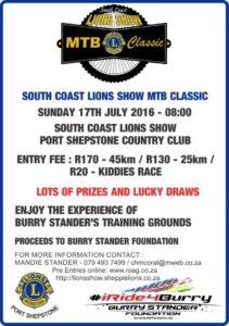 Lion's Show MTB Classic
